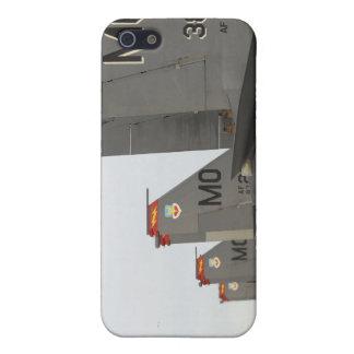US Air Force F-15E Strike Eagles iPhone 5 Cover