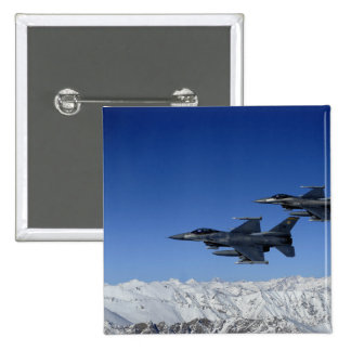 US Air Force F-16 Fighting Falcons Pins