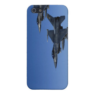 US Air Force F-16 Fighting Falcons Case For iPhone SE/5/5s