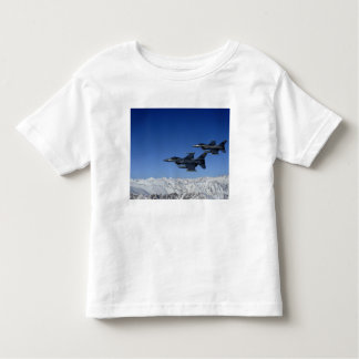 US Air Force F-16 Fighting Falcons Shirts