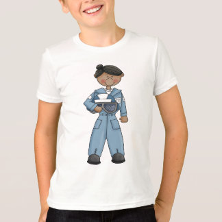 US Air Force Girl T-Shirt