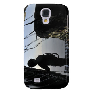 US Air Force loadmaster Samsung Galaxy S4 Cover