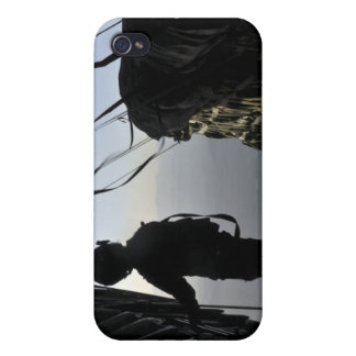 US Air Force loadmaster Covers For iPhone 4