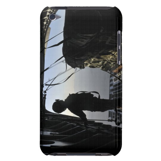 US Air Force loadmaster iPod Case-Mate Case