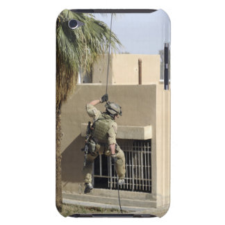 US Air Force Pararescueman Barely There iPod Cases