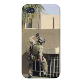 US Air Force Pararescueman iPhone 4 Cases