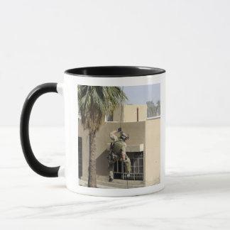 US Air Force Pararescueman Mug