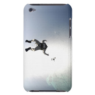 US Air Force pararescuemen Case-Mate iPod Touch Case