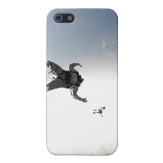 US Air Force pararescuemen iPhone SE/5/5s Case