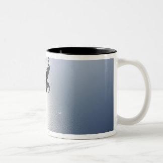 US Air Force pararescuemen Coffee Mug