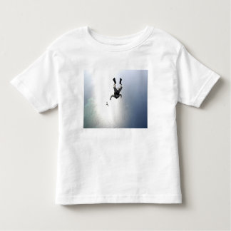US Air Force pararescuemen Tee Shirt
