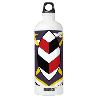 US Air Force SSI 404th Air Expeditionary Group Water Bottle