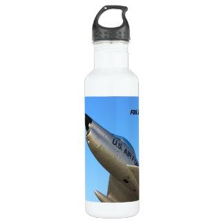 US Airforce F86 Waterbottle 24oz Water Bottle