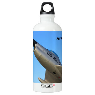 US Airforce F86 Waterbottle SIGG Traveler 0.6L Water Bottle