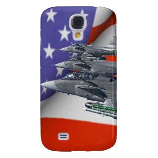 US Airforce Samsung S4 Case