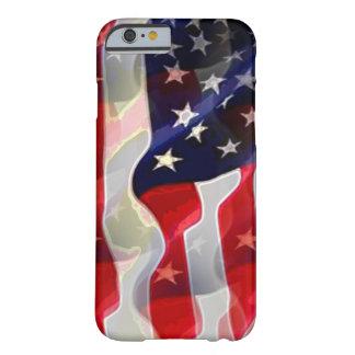 US American Flag iPhone 6 Case