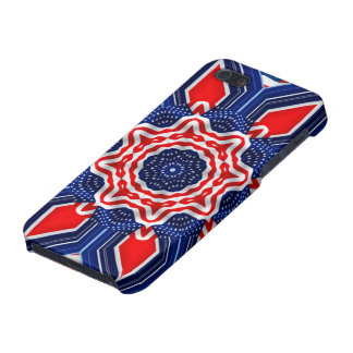 US and British Flag Morph iPhone SE/5/5s Cover