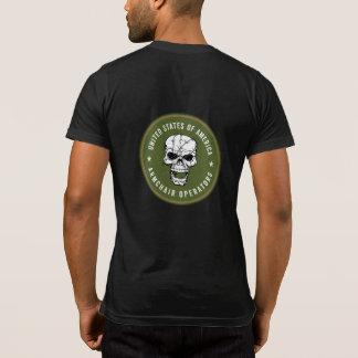 US Armchair Operators T-Shirt