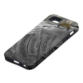 US Armi Rangers iPhone SE/5/5s Case