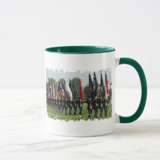 US Army 3d Infantry Regiment - The Old Guard Mug