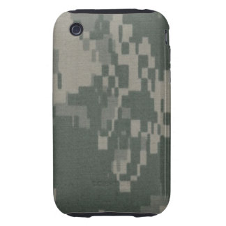 US ARMY CAMOUFLAGE iPhone 3G/3GS Case iPhone 3 Tough Cases