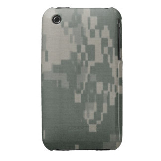 US ARMY CAMOUFLAGE iPhone 3G/3GS Case Case-Mate iPhone 3 Case