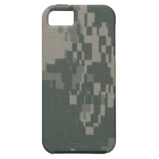 US ARMY CAMOUFLAGE iPhone 5/5S Case
