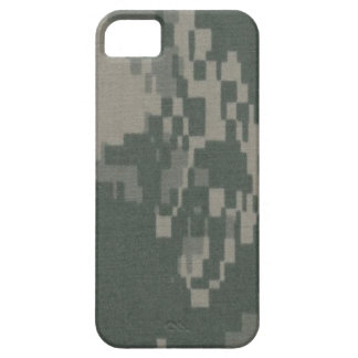 US ARMY CAMOUFLAGE iPhone 5 Case