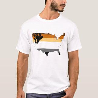 US Bear Pride T-Shirt