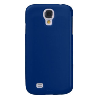 US Blue Samsung Galaxy S4 Covers