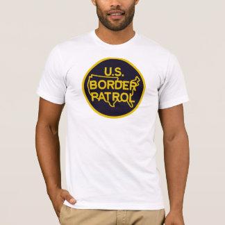 US Border Patrol Logo T-Shirt