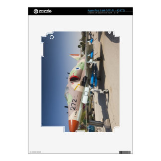 US-built A-4 Skyhawk fighter Decal For iPad 3