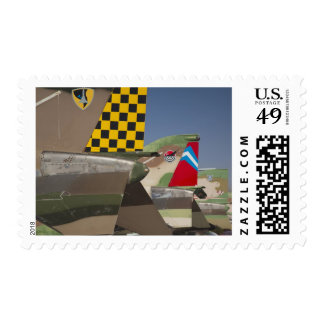 US-built F-4 Phantom fighter Postage Stamps