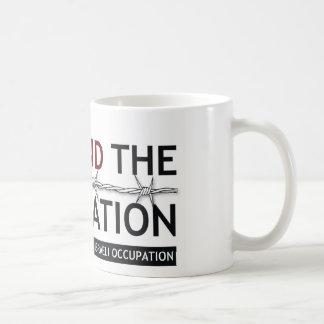 US Campaign Coffee Mug