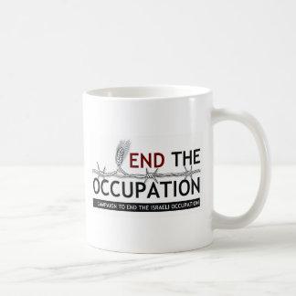 US Campaign Mug