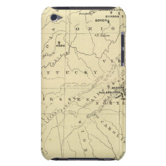 US, Canada Barely There iPod Case