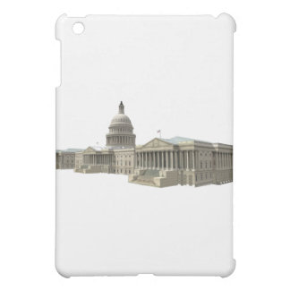 US Capital Building: Washington DC Case For The iPad Mini
