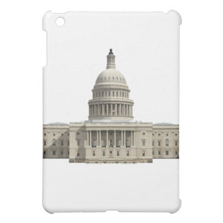 US Capital Building: Washington DC iPad Mini Cases