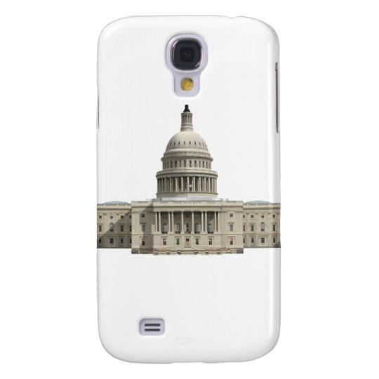 US Capital Building: Washington DC Samsung Galaxy S4 Cover