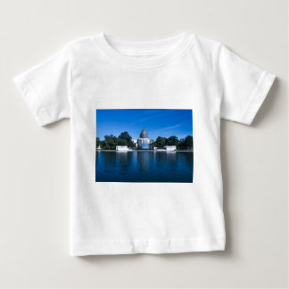 US Capitol Baby T-Shirt