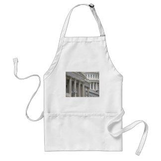 us capitol building architecture adult apron
