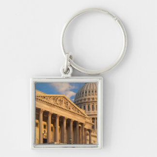 US Capitol Building Key Chain