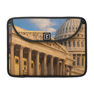 US Capitol Building Sleeve For MacBook Pro