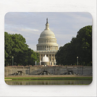 US Capitol Building mousepad