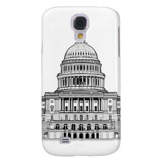 US Capitol Building Samsung Galaxy S4 Case
