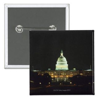 US Capitol Building, United States Congress, Button