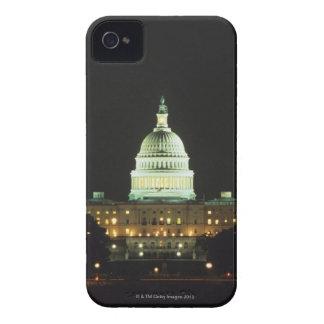 US Capitol Building, United States Congress, iPhone 4 Case-Mate Case