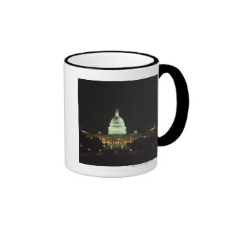 US Capitol Building, United States Congress, Coffee Mug