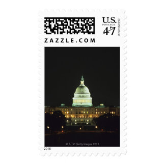 US Capitol Building, United States Congress, Postage