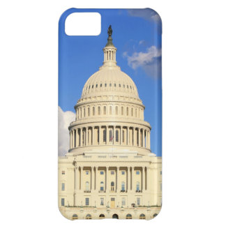 US Capitol Building, Washington DC, USA Case For iPhone 5C